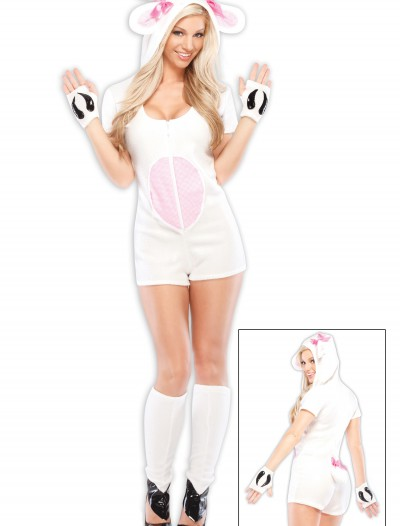 Women's Loveable Lamb Costume buy now
