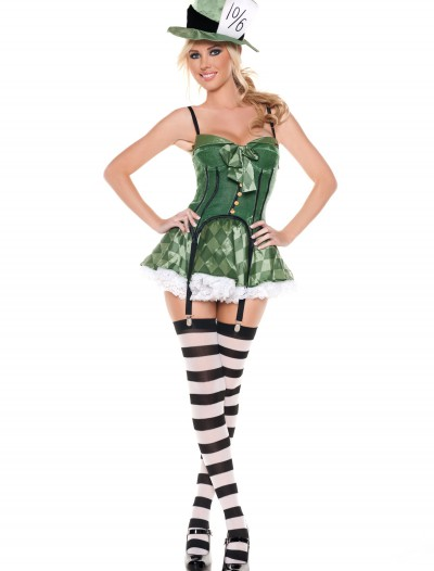 Women's Mad Hatter Costume buy now