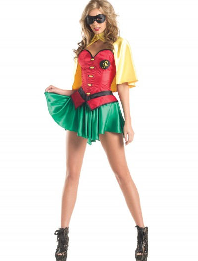 Womens Sexy Sidekick Costume buy now