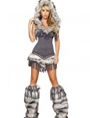 Women's Native American Temptress Costume buy now