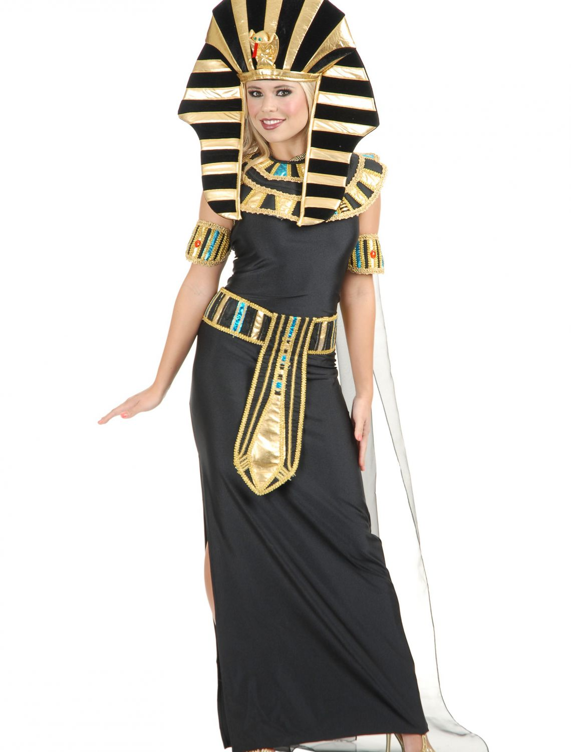 Ancient egypt fashion for women
