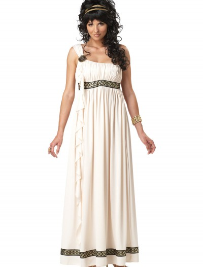 Womens Olympic Goddess Costume buy now