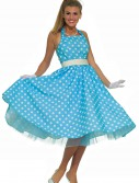 Women's Plus Size 50s Prom Dress buy now