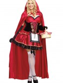 Women's Plus Size Little Red Costume buy now