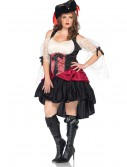 Women's Plus Size Wicked Wench Costume buy now