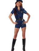 Women's Police Officer Costume buy now