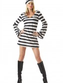 Women's Prisoner Costume buy now