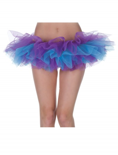 Womens Purple and Blue Tutu buy now