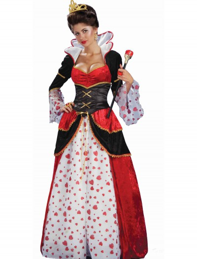 Women's Queen of Hearts Costume buy now