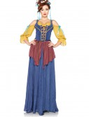 Women's Renaissance Wench Costume buy now