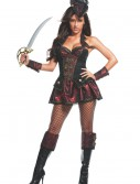 Women's Renegade Pirate Costume buy now