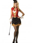 Womens Ring Master Costume buy now