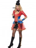 Women's Ringmaster Costume buy now