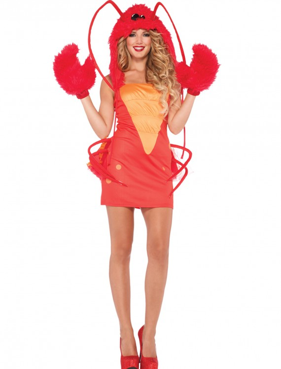 Women's Rock Lobster Costume buy now