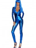 Womens Royal Blue Jumpsuit buy now