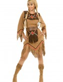 Women's Sacajawea Indian Maiden Costume buy now