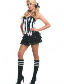 Women's Sassy Ref Costume buy now