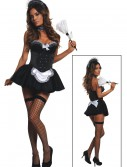 Women's Seductive Maid Costume buy now