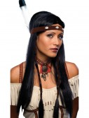Women's Sexy Indian Wig buy now