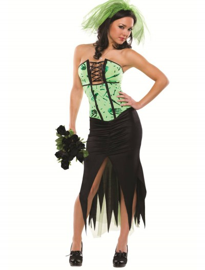 Women's Sexy Monster Bride Costume buy now