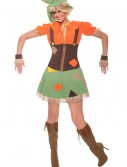 Women's Sexy Scarecrow Costume buy now
