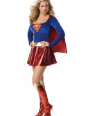 Women's Sexy Supergirl Costume buy now
