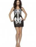 Womens Skeleton Dress buy now