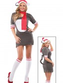 Women's Sock Monkey Costume buy now