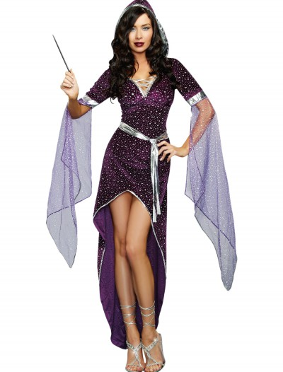 Women's Sorcery & Seduction Costume buy now
