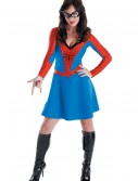 Womens Spider Girl Costume buy now