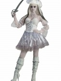 Women's Spirit of the Seas Ghost Pirate Costume buy now