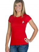Women's Star Trek Costume T-Shirt buy now
