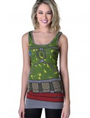 Women's Star Wars Boba Tunic Tank buy now