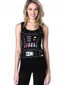 Womens Star Wars Darth Vader Tunic Tank buy now