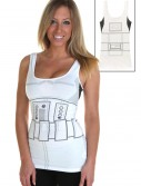 Womens Stormtrooper Tank Top buy now