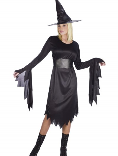 Women's Tattered Witch Costume buy now