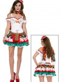 Women's Tequila Princess Costume buy now