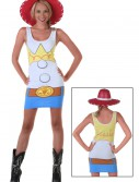 Women's Toy Story Jessie Tunic Tank buy now