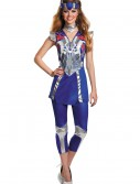 Womens Transformers 4 Optimus Prime Costume buy now
