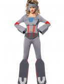 Women's Transformers Megatron Costume buy now