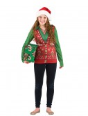 Women's Ugly Christmas Sweater Vest buy now