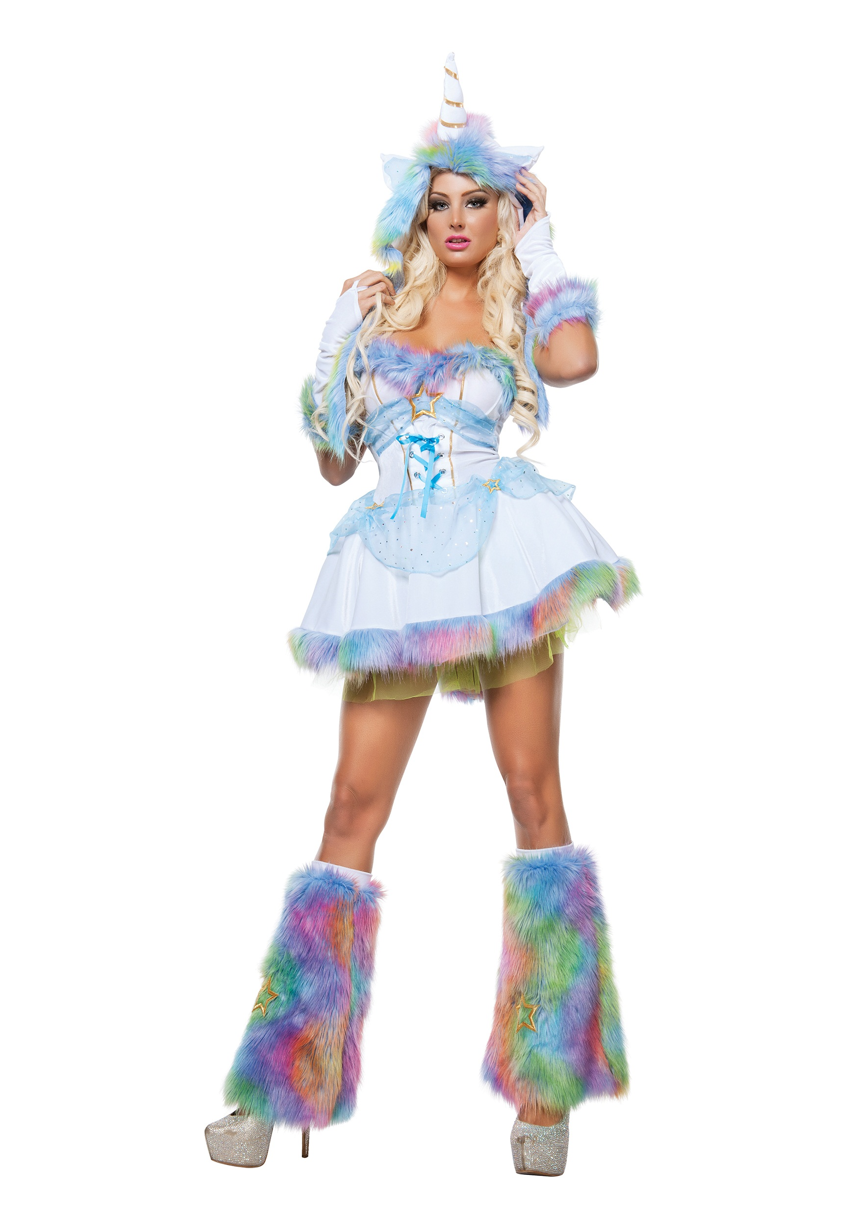46ae0572 Adult Unicorn Costumes & Sc 1 St Coolest Homemade Costumes