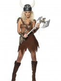 Women's Viking Warrior Costume buy now