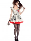 Womens Voodoo Doll Costume buy now