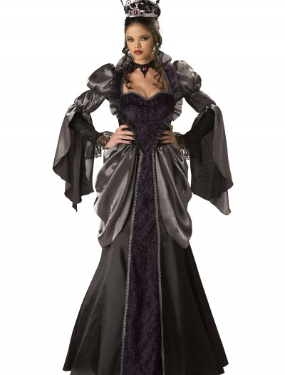 Womens Wicked Queen Costume buy now