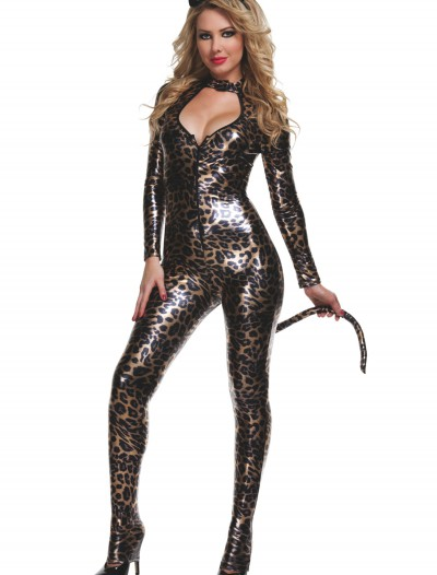 Women's Wildcat Costume buy now