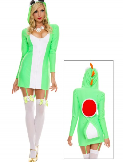 Womens Yoshee Costume buy now