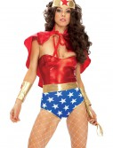 Wonder Seductress Superhero Costume buy now
