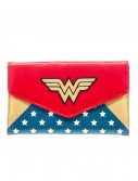 Wonder Woman Envelope Wallet buy now