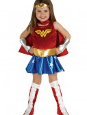 Wonder Woman Toddler Costume buy now